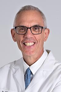 John W. Poole, MD