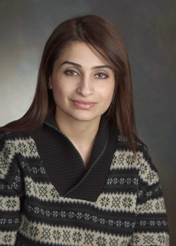 Amina Ahmed, MD