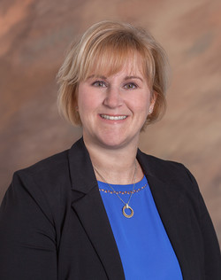 JoAnn Karcic, MPA