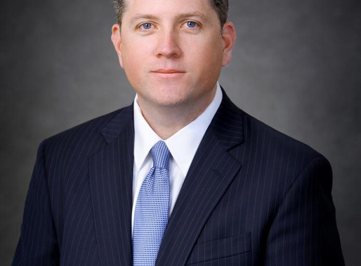 HELA Fellow, Kevin O'Dowd to be co-CEO of Cooper University Health Care