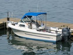 dan boat good