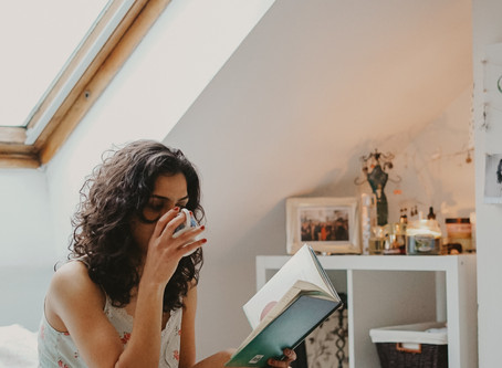 Stay at Home and Self-Care: Practical Ways to Practice Self-Care while Sheltering in Place