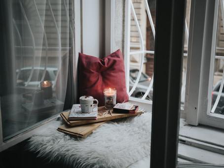 LYF: Sundays are for Self-Care