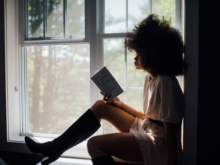 Loving Your Introversion: For the Quiet Girls
