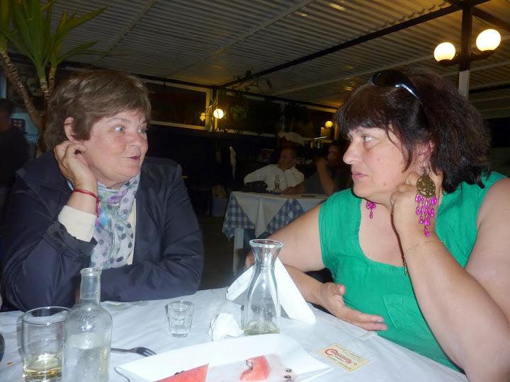 Corinne et Anne