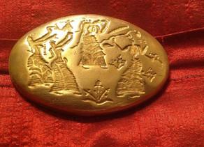 Les sceaux minoens : témoignages de la mythologie, de la culture et de la religion.