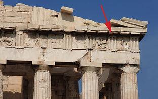 Parthenon-Phiale-Fig.-2-Triglyph-14-YSMA