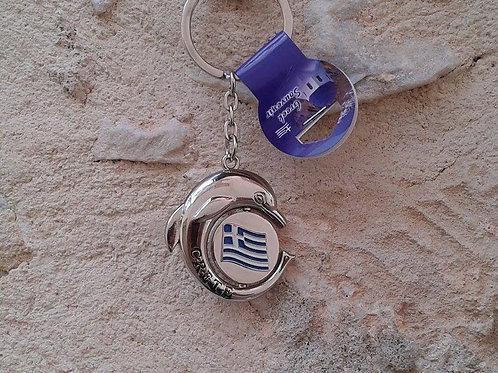 Porte-clés CRETE/ GRECE