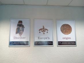La civilisation minoenne : à l'origine de l'europe