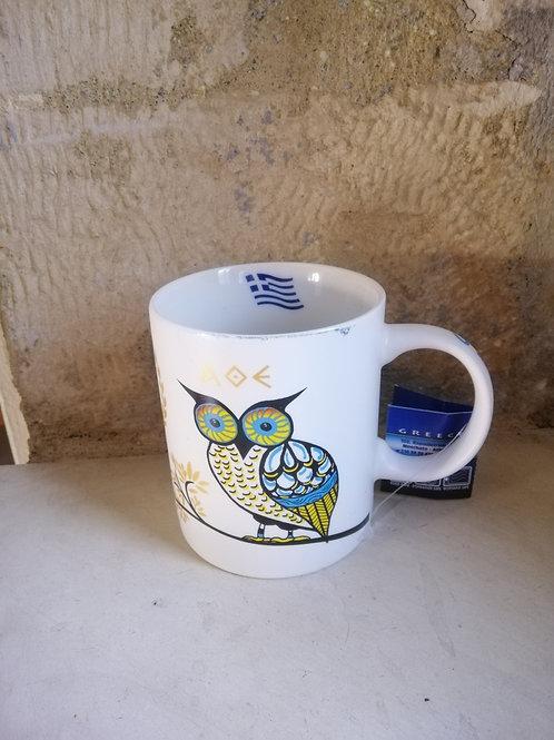 """Mug motif """"ATHENA"""""""