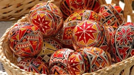 La Pâques Orthodoxe : un rassemblement social et religieux
