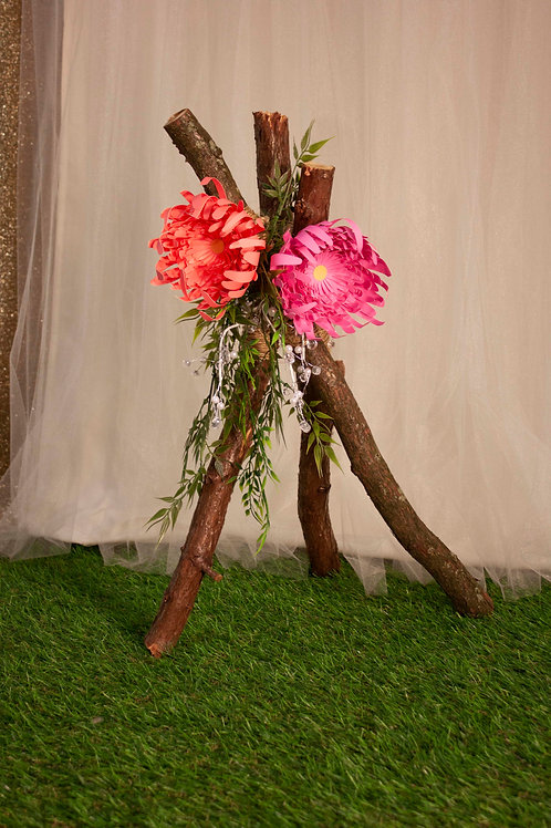 Branch Bouquet