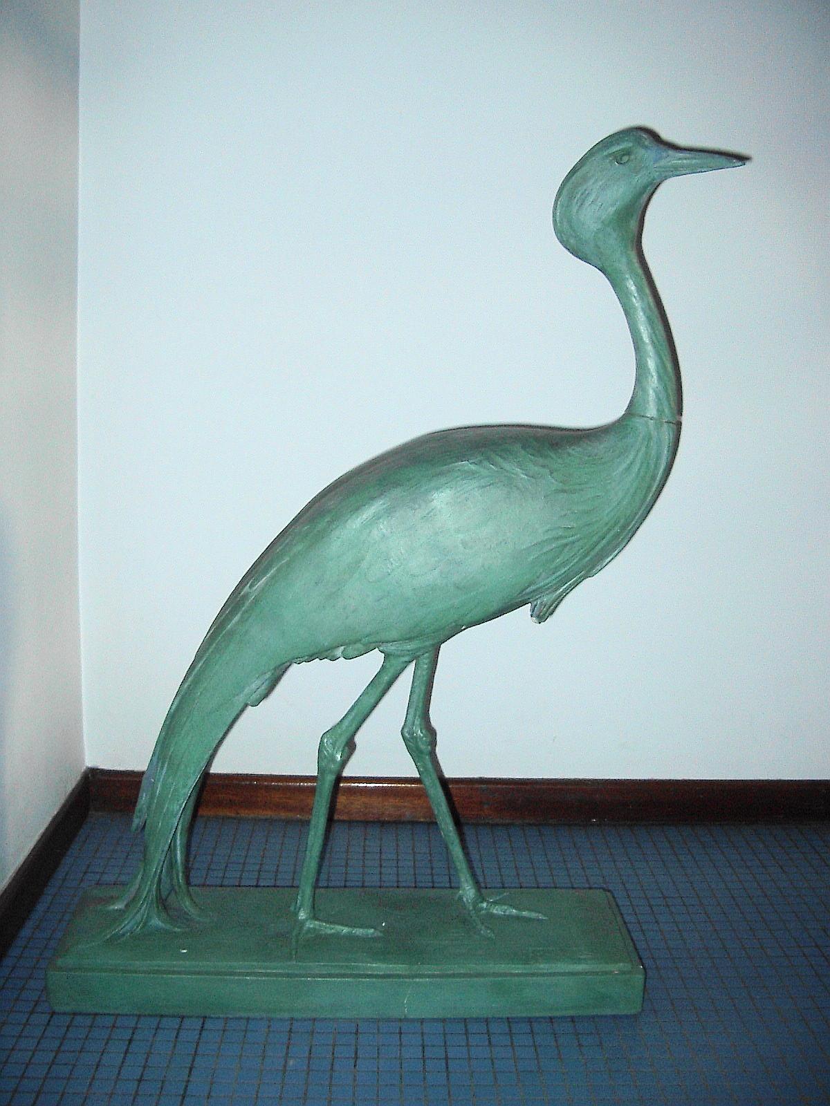 Kraanvogel (groot)