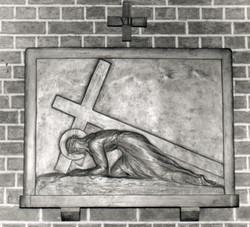 Kruisweg O.L.V. Middelares Berchem - 7