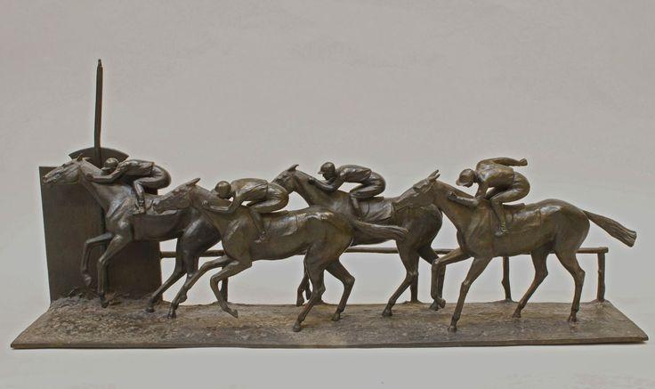 Paardenwedren