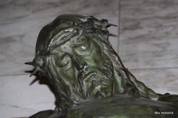 Kruisbeeld O.L.V. Middelareskerk, Berchem