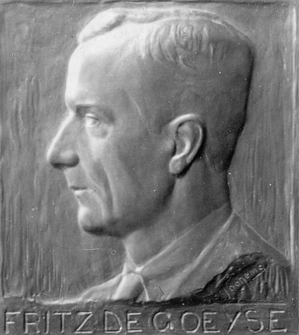 Fritz De Goeyse