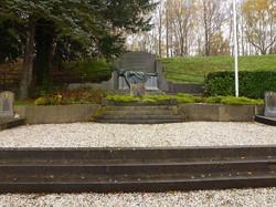 Oorlogsmonument, Chaudfontaine