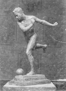 Voetballer