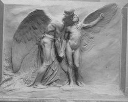 Ikaros en Daidalos