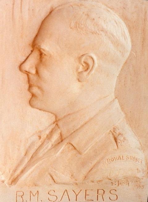 R.M. Sayers