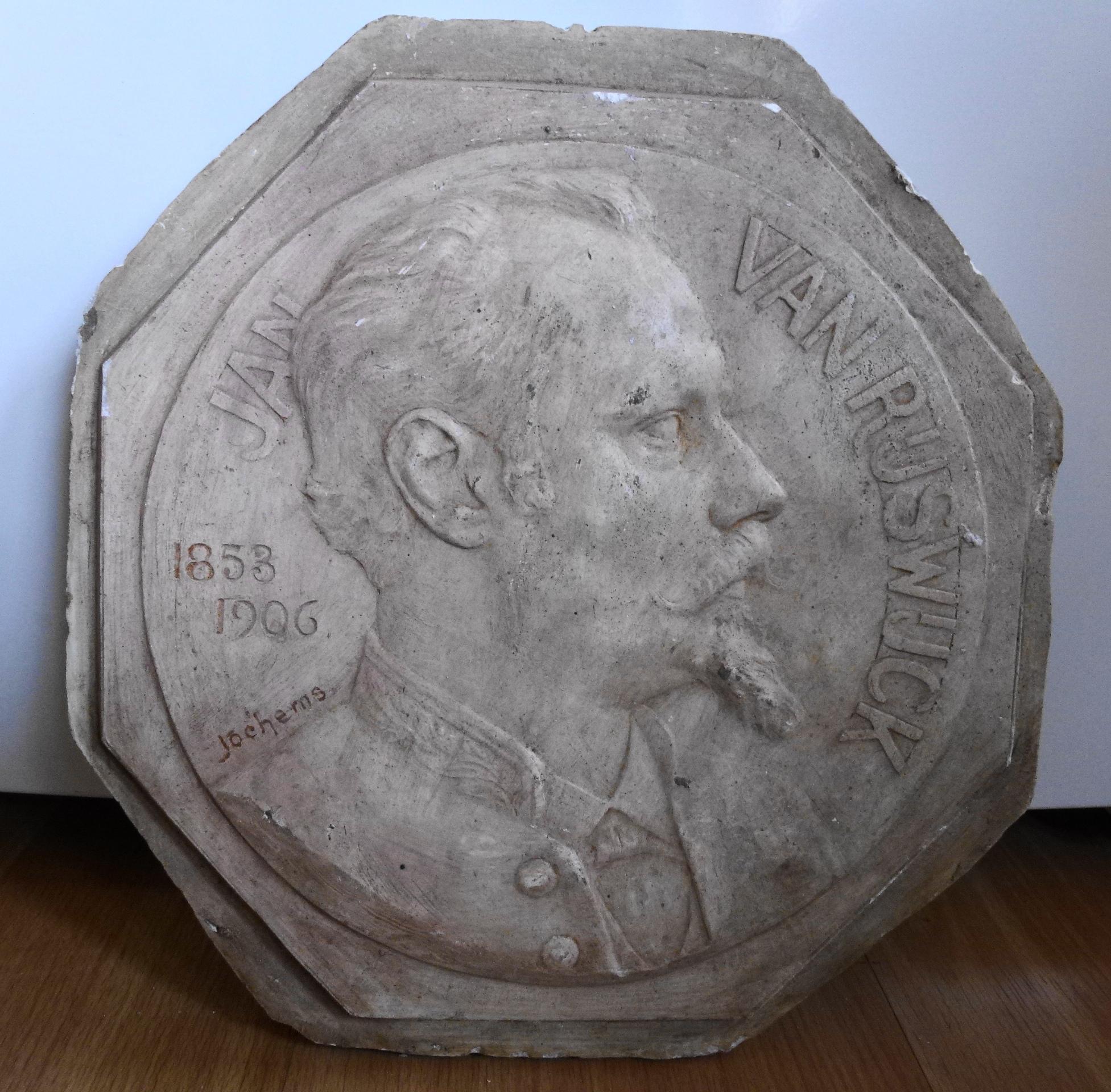 Jan Van Rijswijck