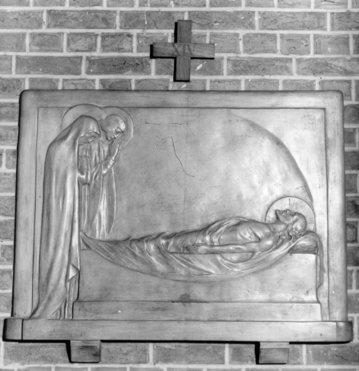 Kruisweg O.L.V. Middelares Berchem - 14