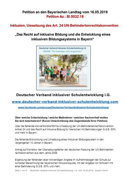 Petition Landtag UN-BRK_Foto_29.05.2019.