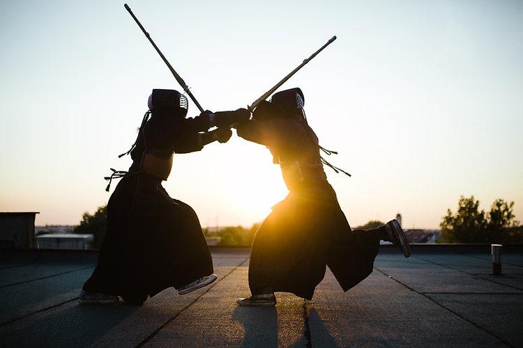 Kendo Battle