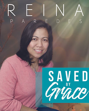 Reina Paredes - Saved By Grace.jpg