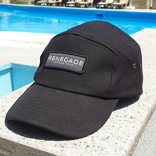 Renegade Lux Canvas Hat