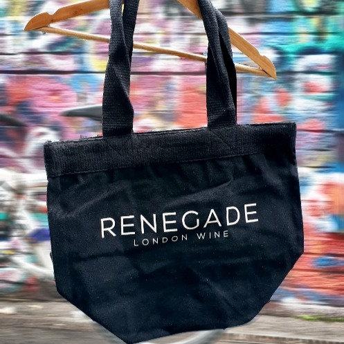 Renegade Lux Tote Bag