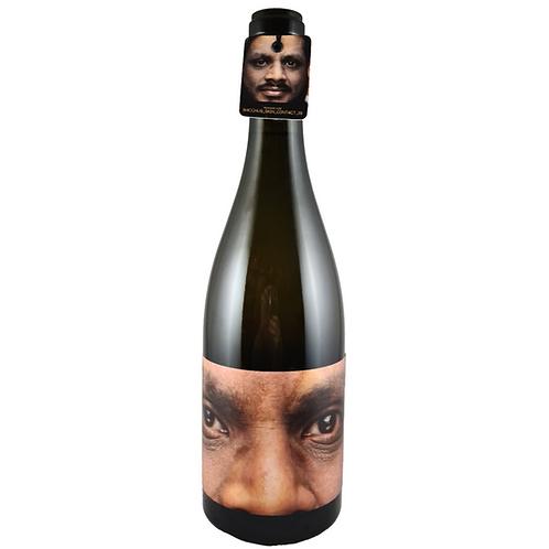 'Rahul' 2019 Qvevri Skin Contact Bacchus