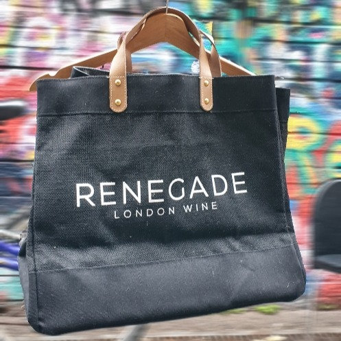 Renegade Uber Lux Shopper