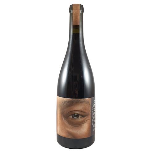 'Vern' 2017 Merlot/Cabernet Sauvignon