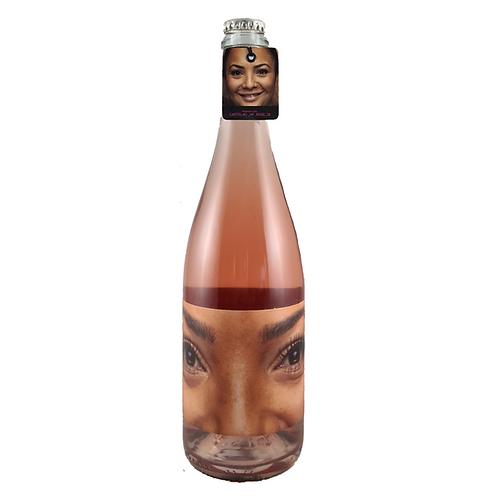 'Marsha' 2019 Castelao Nat Fiz Rosé (Pet Nat)