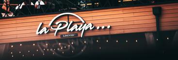 Realizacja dla La Playa