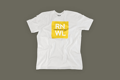 Renewal Conference White/Yellow