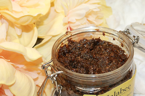 Jalabee Organic African Black Soap