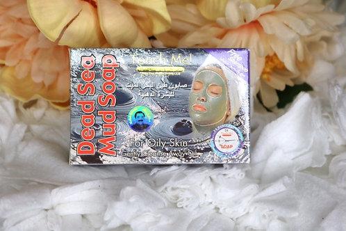 Dead Sea Mud Soap for Oily Skin