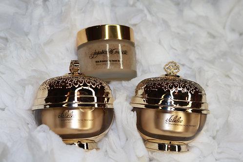 Jalabee Cosmetic Facial Treatment Set