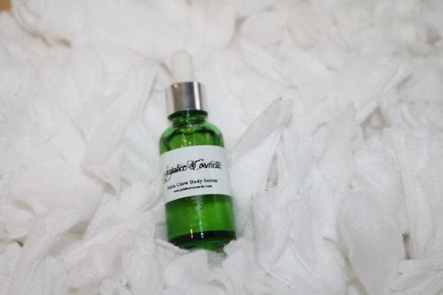 Jalabee Cosmetic Insta Glow Body Serum