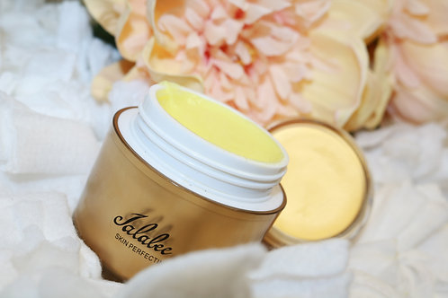 Jalabee Skin Perfecting Body Yogurt