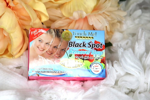Black Spots Remover Soap