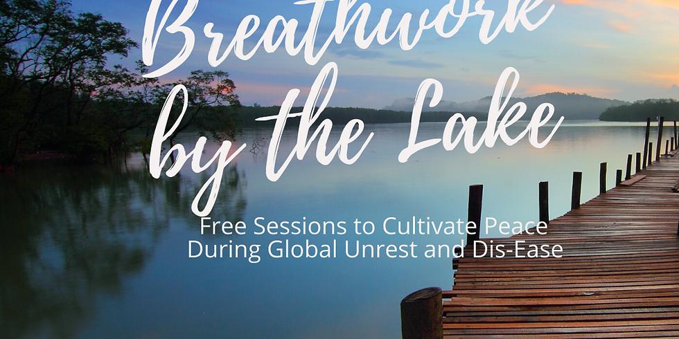 Breathwork by the Lake - FREE