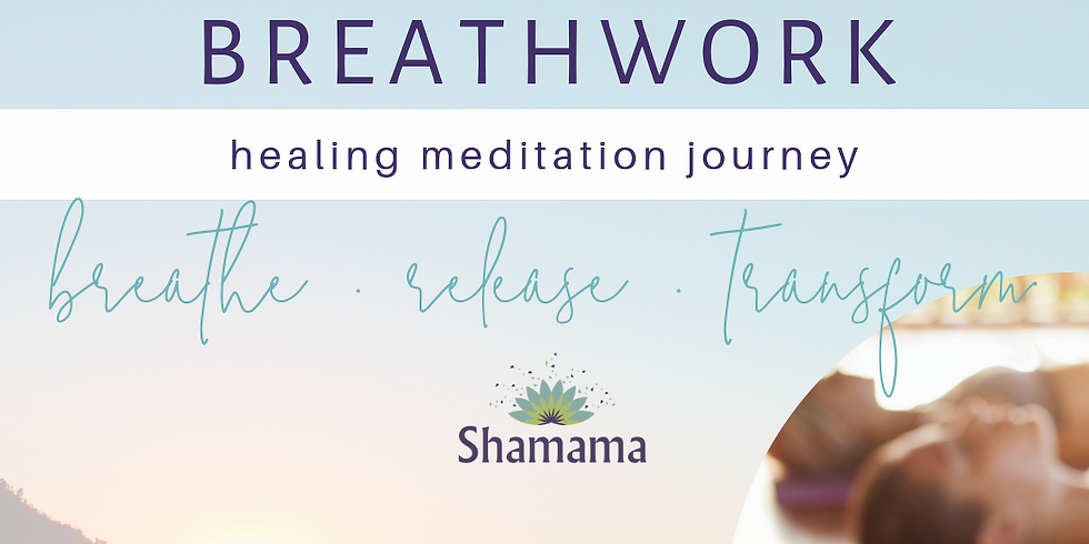 Introduction to Breathwork