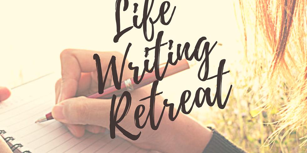 Life Writing Retreat