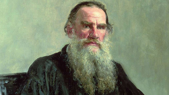 On New Beginnings and Tolstoy