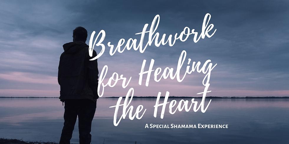 Breathwork for Healing the Heart