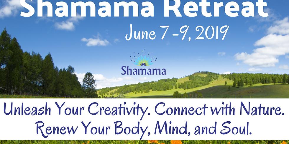 Wait List - Spring Shamama Retreat